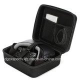 Waterproof Carbon Fiber PU Portable Hard EVA Case for 3D VR