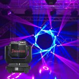 132W Twin Head Beam Moving Head Light for Stage/Nightclub/Disco/DJ Lighting