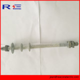 "5/8"" Galvanized Double Upset Bolt, Pole Line Hardwares"