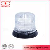 Magnetic Installation White 12W LED Rotating Beacon (TBD342-LEDIII)