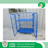 The New Storage Logistics Cage for Warehouse with Ce