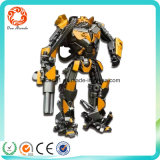 Large Intelligent Robot Model Machine