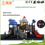 England Popular Children Outdoor Playground Slides