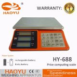 Acs Series Electronic Price Scale