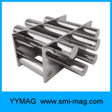 High Quality Magnetic Grate Magnetic Filter