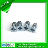 3# Pozi Drive Flat Head Galvanized Wood Screws for Toys