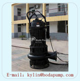 Zqsubmersible Slurry Pump