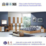 Latest Royal Stylebedroom Sets Hotel Furniture (SH-008#)