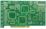 1.6mm 8 Layer PCB Assembly with Gold Finger PCB Board