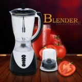 Hot Sale High Quality CB-B731P 3 Speeds Electric 2 in 1 Blender