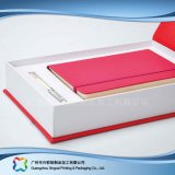 Office Stationery A5 PU Soft Cover Planner Notebook (xc-stn-008)