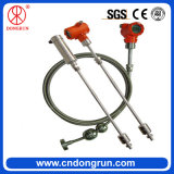 Drcm-99 High Resolution Magnetostrictive Liquid Level Gauge
