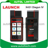 2017 New Released Launch X431 Diagun IV Best Automotive Diagnostic Scanner with 2 Years Free Update X-431 Diagun IV Code Scanner