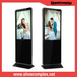 P3 Ad55 Advertising LED Display Player