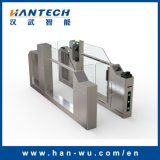 Pedestrian Turnstile Gate for Airport Security