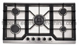 Home Appliance Best Price Gas Burner Gas Cooker Gas Hob Jzs85210