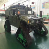 HKMS-400 SUV Rubber Track System for off Road Jeep