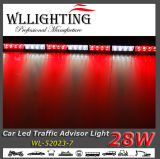 Traffic Advisor Light Warning Strobe Lights