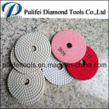 Granite Polishing Pad for Angle Grinder Floor Grinding Machine