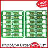 High Frequency Rigid PCB Board with Assembly Service