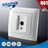 European Style TV Socket with Ce Certificate