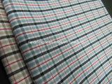 Cotton Yarn Dyed Checks Fabric for Shirt