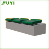 Blm-0411 Stadium/Gym Seating Plastic Fixed Sports Furniture