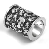 Jewelry Bead Handmade Metal Man Bead
