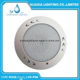 18watt China Wholesale IP68 RGB Flat Pool Light