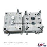 High Quality Plastic Auto Parts Plastic Injection Mould
