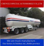 Liquid Gas Propane Gas Trailer