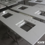 Kingknoree Solid Surface Customized Kitchen Countertop