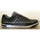 High Quality Casual PU Leater Shoes Men Shoe Fashion Shoes