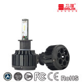 China Factory Supply Car Head Lamp 35W T6 H3 Automobile Lighting