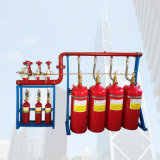 Aw-FM200 Asenware Gas Fire Extinguishing System