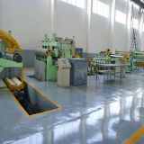 Steel Slitting Machine Production Line