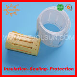 Halogen Free Printing Plastic Cable Marker Label