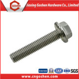 Hot Sale Stainless Steel Hex Flange Bolt