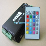 24 key RGBW LED Strip Music Controller