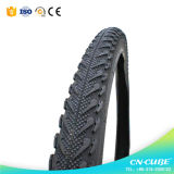 Top Quality Black / Colored Bicycle Tyres Bicycle Tires