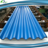 High Quality Color Coated Steel Roof Tiles Galvanized Roofing Sheet