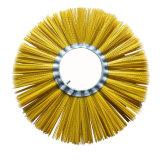 Street Sweeper Brush/Rotary Brush Conveyor Belt Sweeper