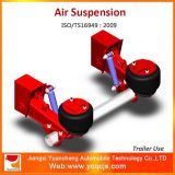 Ycas-002 American Type Axle Semi-Trailer Air Suspension System