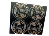 Multilayer Electronics PCB Circuit Board for Motherboard