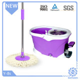 Hot Sale High Quality Double Device 360 Degree Spin Mop