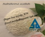98% Training Steroids Powder Test Ace/Testosterone Acetate for Weight Loss
