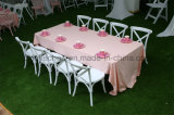 Plastic/Resin Wedding Chair for Children Party