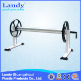 Swimming Pool Cover Reel, Exention Pool Cover Roller