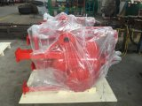 Foam Pump Pressure Balanced Proportioning Unit