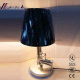 New Gun Type Base Pk Shade Table Lamp for Reading